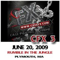 CFX Video3