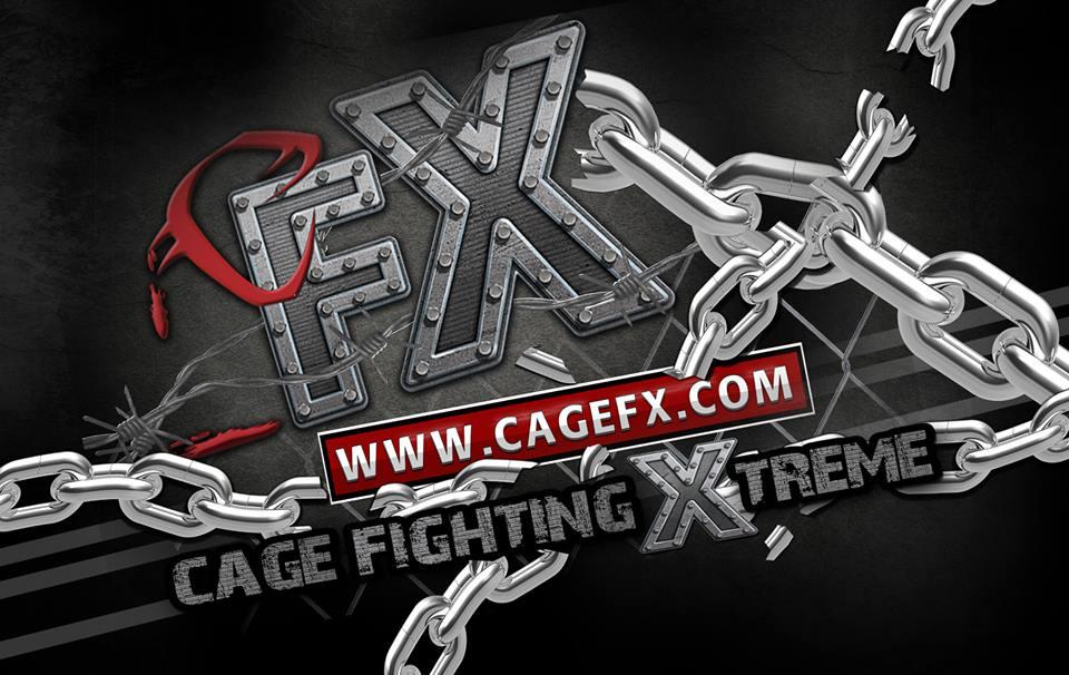 CageFX Logo 10.10.13