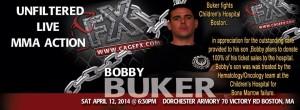 CFX 24 - Bobby Buker