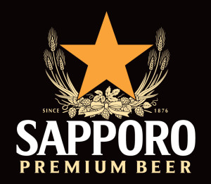 Sapporo Premium_Stack_Black