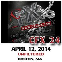 CFX Video24